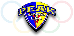 PEAK Performance USA - Taekwondo